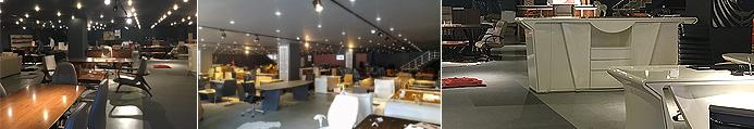 masko 5a mağaza iç mekan görüntüsü